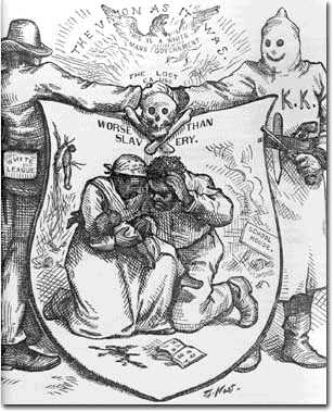 an overview of the ku klux klan a racist club in the united states Free essay: racism and the ku klux klan since the early development of society in the united states, racism has always been a divisive issue faced by.